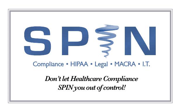 SPIN Compliane Logo